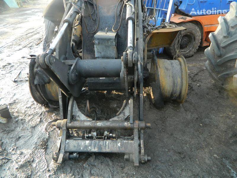 ATLAS 85 B/U ZAPChASTI/used spare parts piese de schimb pentru ATLAS 85 încărcător frontal accidentate
