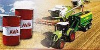 Gidravlicheskoe maslo  AVIA FLUID HVI 32; 46; 68 piese de schimb pentru alt utilaje agricole