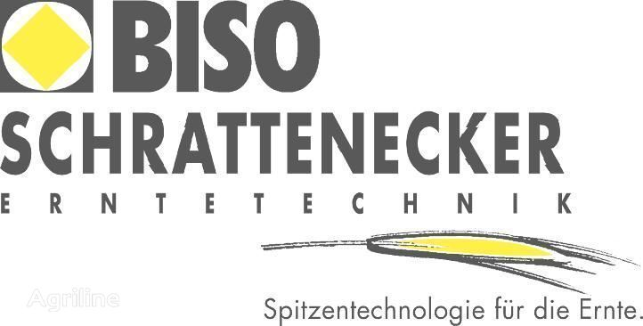Zapchasti k tehnike BISO piese de schimb pentru BISO secerător nou