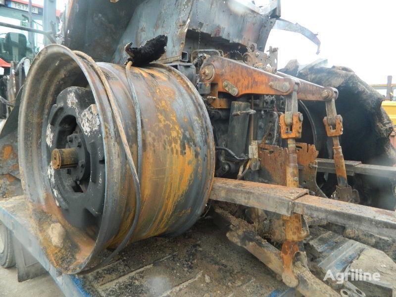 b/u zapchasti/ used spare parts CASE IH piese de schimb pentru CASE IH 310 MAGNUM tractor