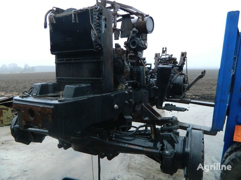 b/u zapchasti / used spare parts piese de schimb pentru CASE IH MAXXUM tractor