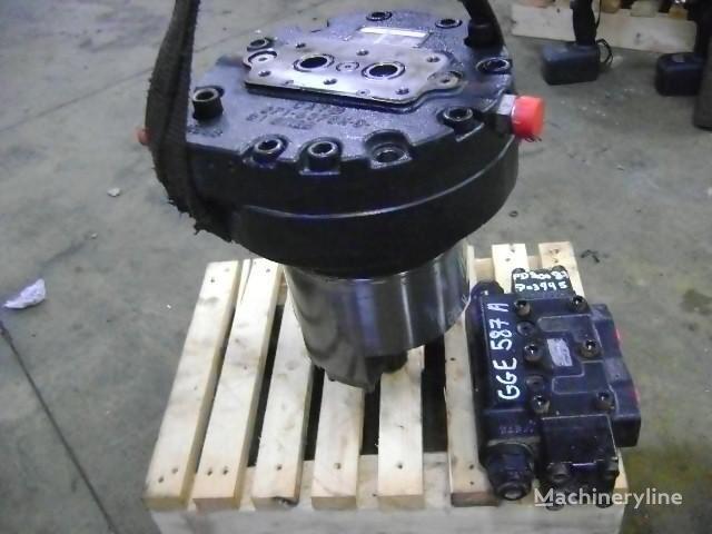 Traction Motor piese de schimb pentru CATERPILLAR 330 D excavator