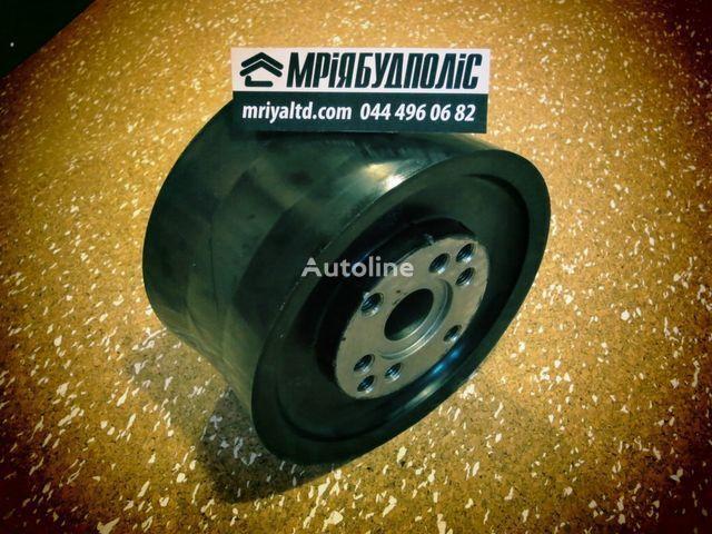 Rezinovye kachayushchie porshni 230 mm CIFA Italiya piese de schimb pentru CIFA pompă de beton