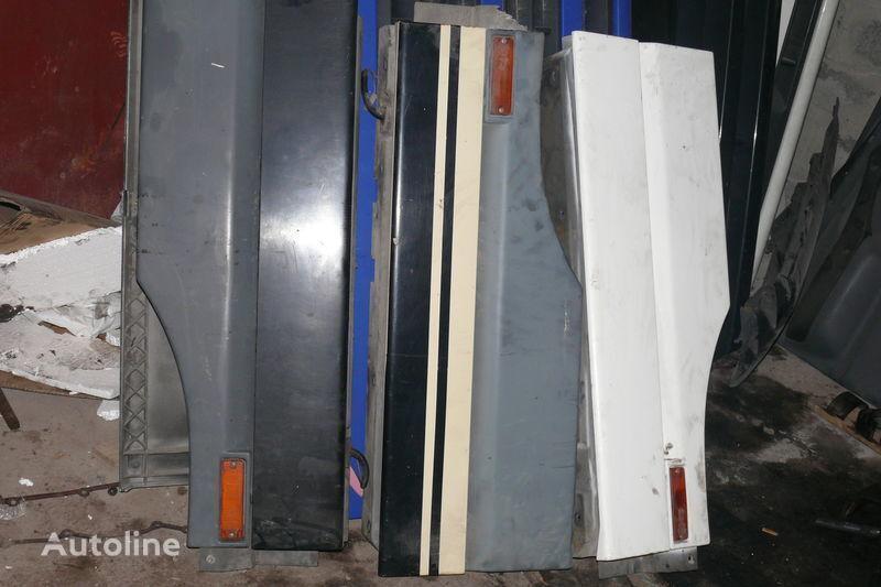 Udlinnitel kabiny piese de schimb pentru DAF autotractor
