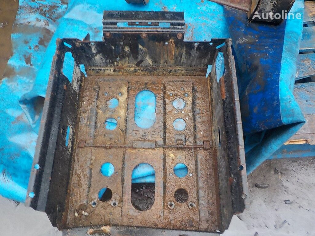 Akkumulyatornyy yashchik  DAF piese de schimb pentru DAF camion