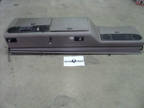 KONSOLA górna piese de schimb pentru DAF XF 105 autotractor