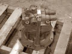 silnik obrotu swing motor swing device DOOSAN Daewoo piese de schimb pentru DOOSAN dx480 dx490 dx520 dx530 masina de sapat santuri