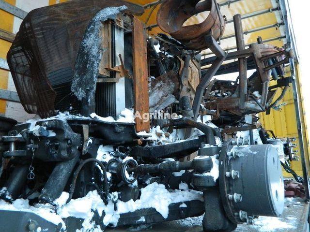 spare parts /b/u zapchasti piese de schimb pentru FENDT 936 tractor