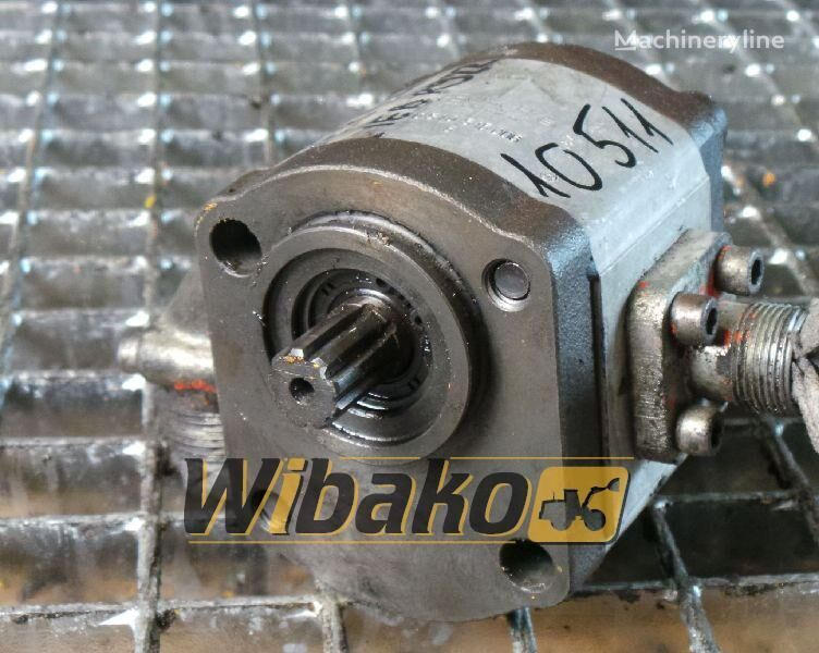 Gear pump Bosch 0510515008 piese de schimb pentru 0510515008 excavator