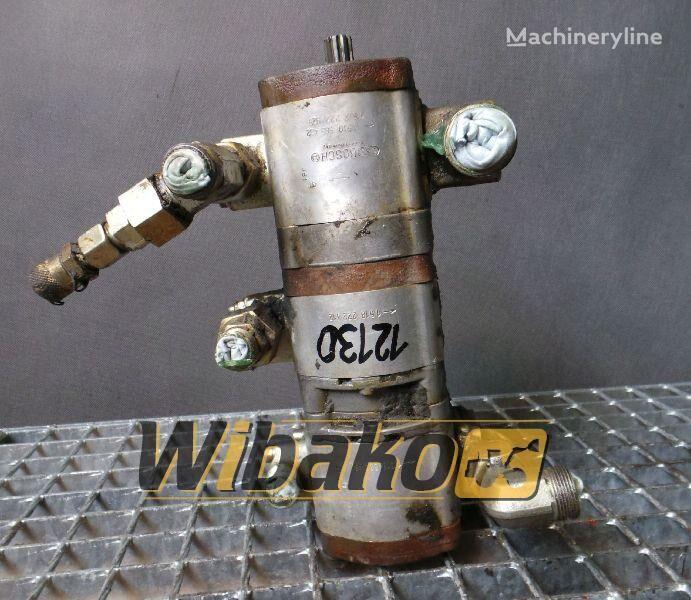 Gear pump Bosch 0510563432 piese de schimb pentru 0510563432 alte mașini de construcții