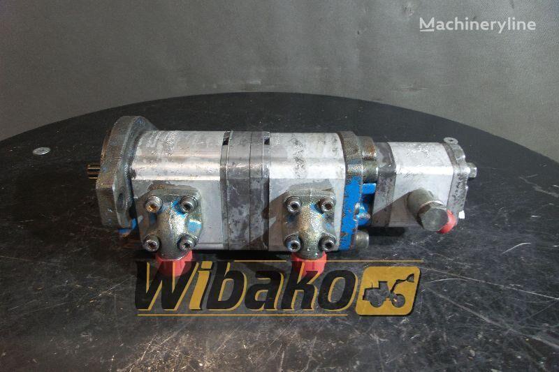 Gear pump Bosch 510666007 (3) (510666007(3)) piese de schimb pentru 510666007 (3) excavator