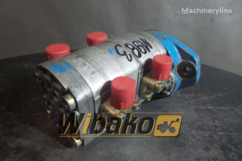 Gear pump HPI 40710071 piese de schimb pentru 40710071 alte mașini de construcții