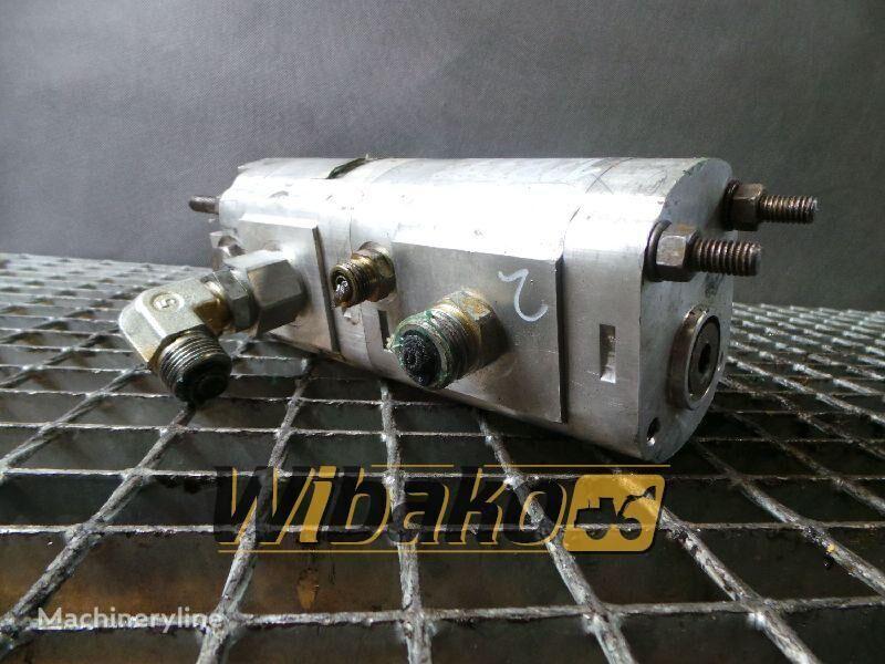 Gear pump Parker 3349101714 (2) (3349101714(2)) piese de schimb pentru 3349101714 (2) alte mașini de construcții