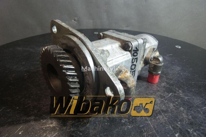 Gear pump Sauer SNP2/11S00311/0F piese de schimb pentru SNP2/11S00311/0F alte mașini de construcții