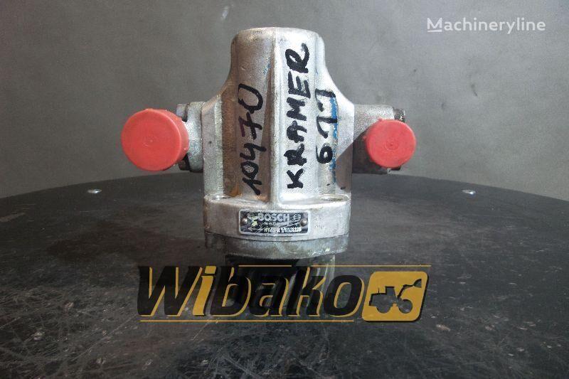 Gear pump Bosch HY/ZPR1/16CL128 piese de schimb pentru HY/ZPR1/16CL128 excavator