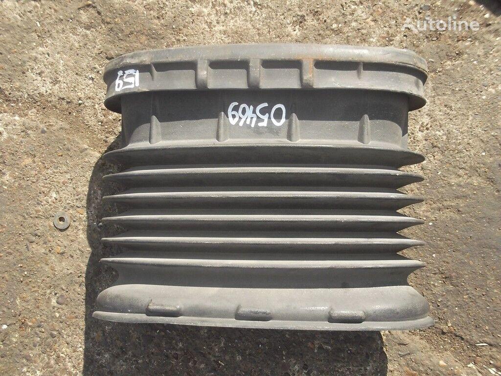 Gofra piese de schimb pentru IVECO camion
