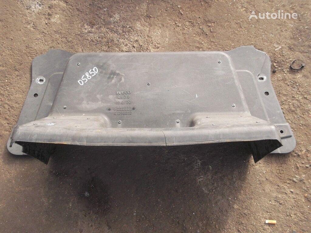 Iveco Kozhuh zashchitnyy dvigatelya piese de schimb pentru IVECO camion