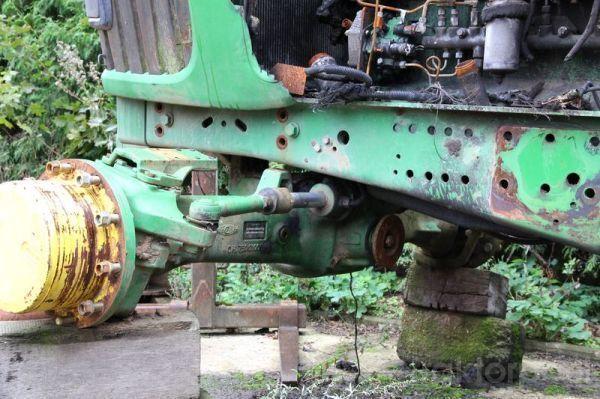 JOHN DEERE 6920 b/u zapchasti / used spare parts JOHN DEERE piese de schimb pentru JOHN DEERE 6920 tractor