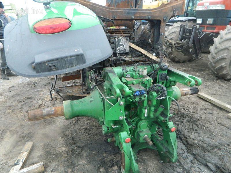 b/u zapchasti/ used spare parts piese de schimb pentru JOHN DEERE 8245R tractor