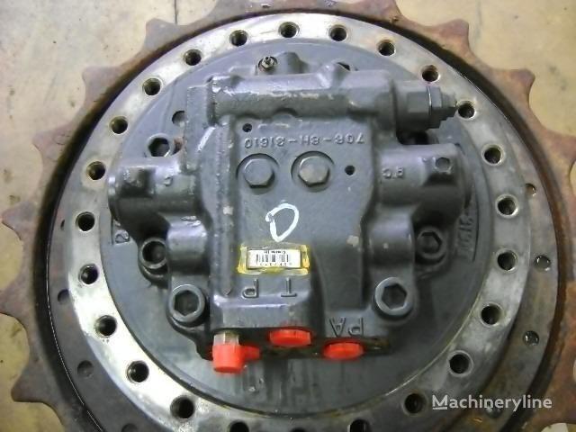 Traction Motor piese de schimb pentru KOMATSU PC 340-7 excavator