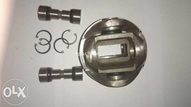 Obudowa, 2 kołyski, 8 miseczek, 2 łączniki krzyżaków, pierścienie KRAMER piese de schimb pentru KRAMER  312 SE SL 212; 412; 416; 512; 516 stivuitor