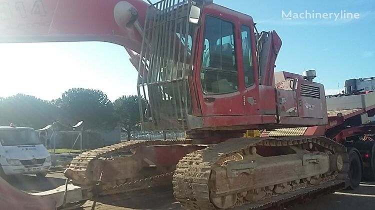 piese de schimb DIVERSES pièces détachées LIEBHERR pentru excavator LIEBHERR R914B