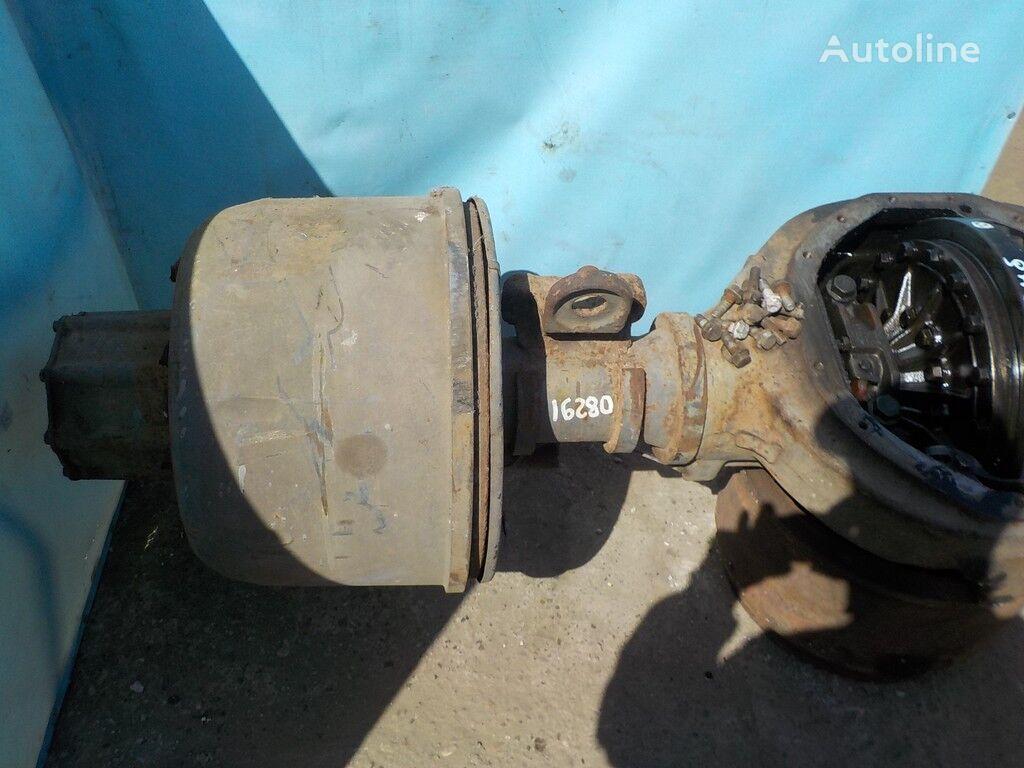 Motor stekloochistitelya  MAN piese de schimb pentru MAN camion