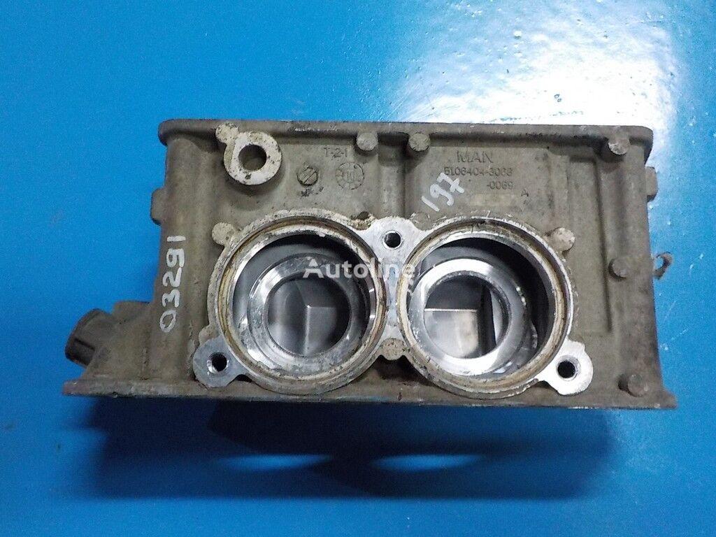 Korpus termostata piese de schimb pentru MAN camion