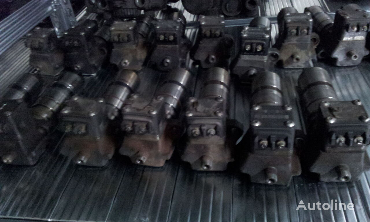 Mercedes Benz Actros EURO3, EURO5, MP2, MP3 pump unit, 410PS, 320PS, 0280745902, 0260748102, 0280743402 piese de schimb pentru MERCEDES-BENZ Actros autotractor