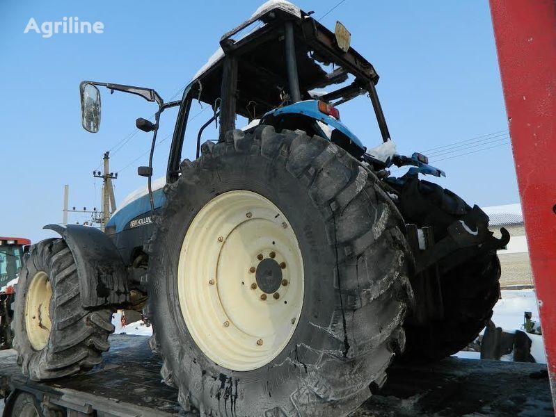 b/u zapchasti / used spare parts NEW HOLLAND piese de schimb pentru NEW HOLLAND 8360 tractor