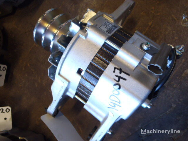 piese de schimb KOBELCO EX256 NEW HOLLAND pentru alte mașini de construcții NEW HOLLAND