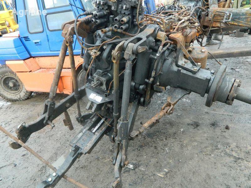 b/u zapchasti / used spare parts piese de schimb pentru NEW HOLLAND T7030 tractor