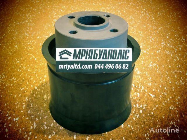kachayushchie rezinovye porshni 180mm piese de schimb pentru PUTZMEISTER pompă de beton nou