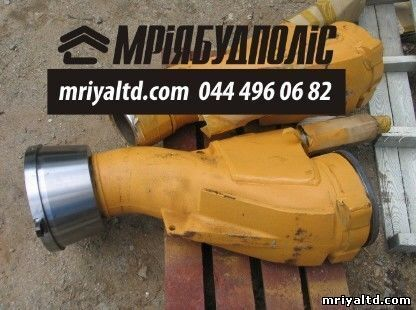 S-obraznye klapany (shiber) piese de schimb pentru PUTZMEISTER pompă de beton