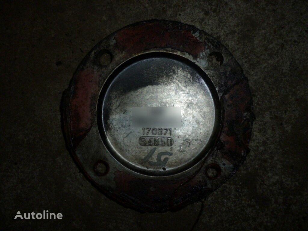 Kryshka bloka cilindrov  SCANIA piese de schimb pentru SCANIA camion
