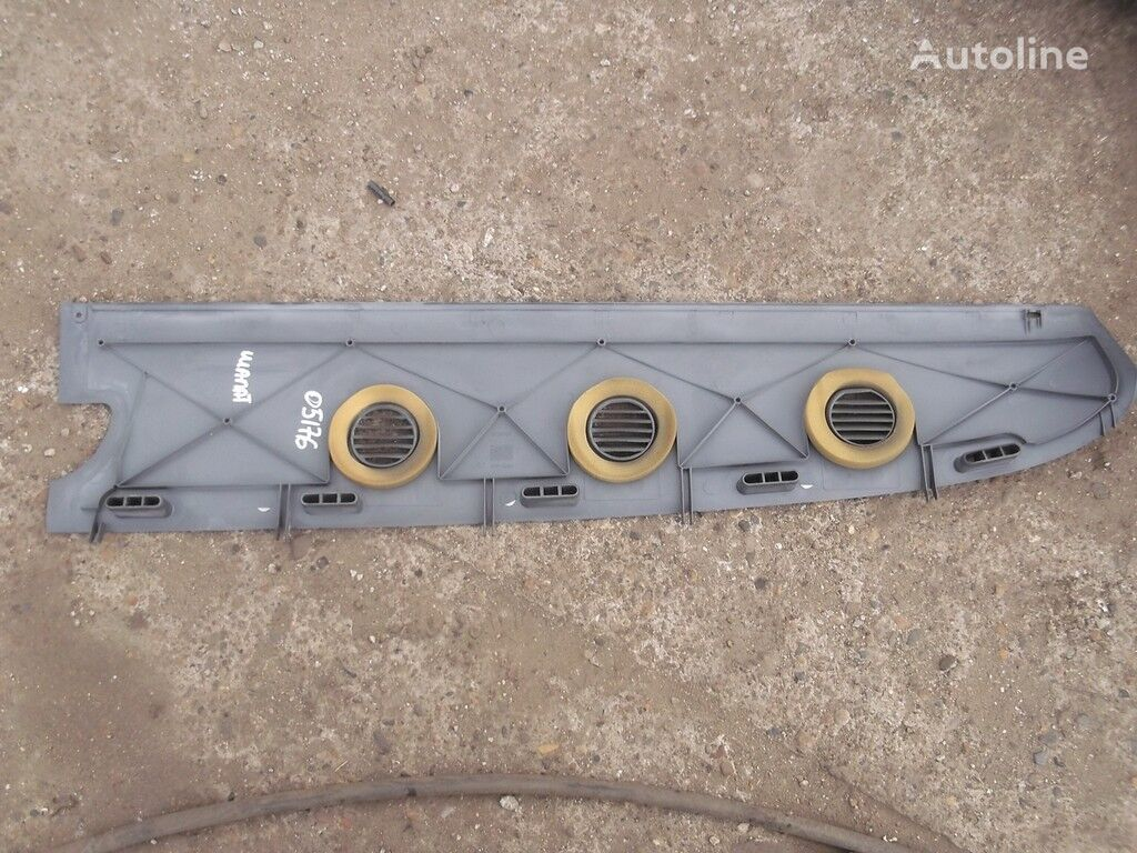 Nakladka-vozduhovod peredney paneli RH  SCANIA piese de schimb pentru SCANIA camion