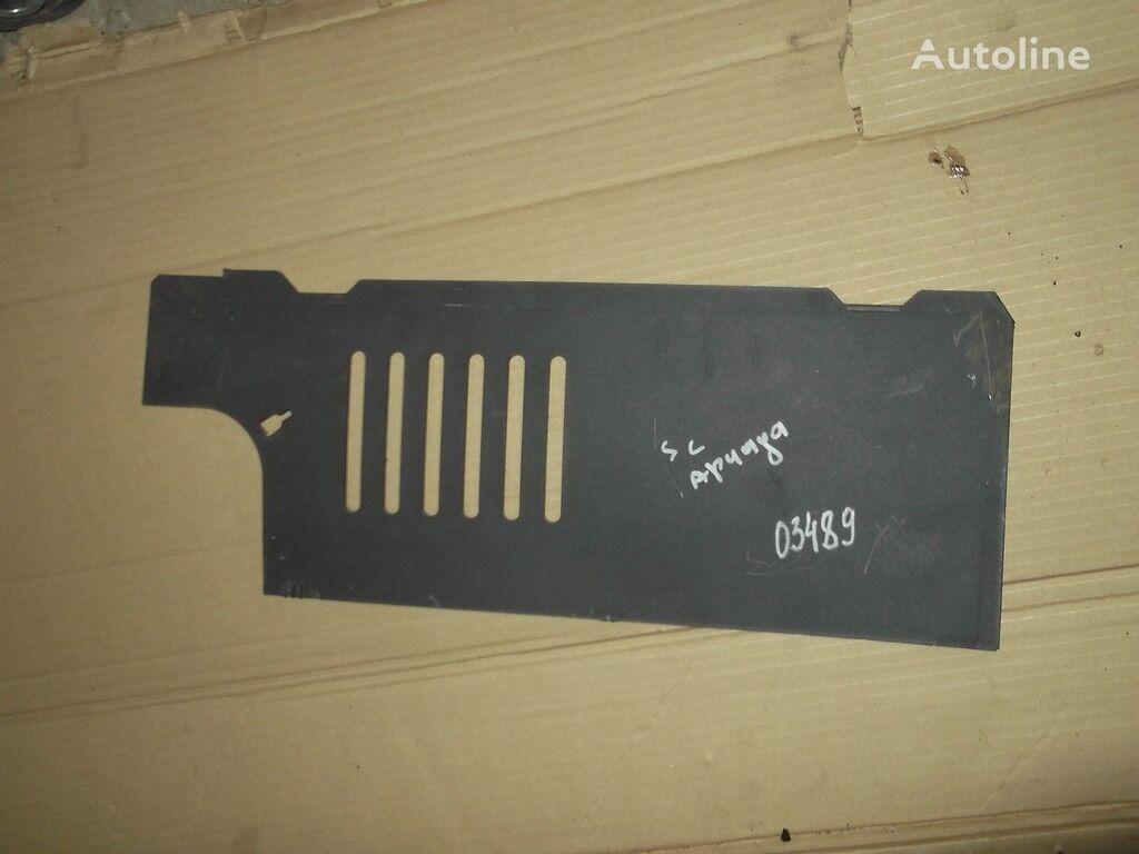 Panel nizhnego spalnogo mesta piese de schimb pentru SCANIA camion