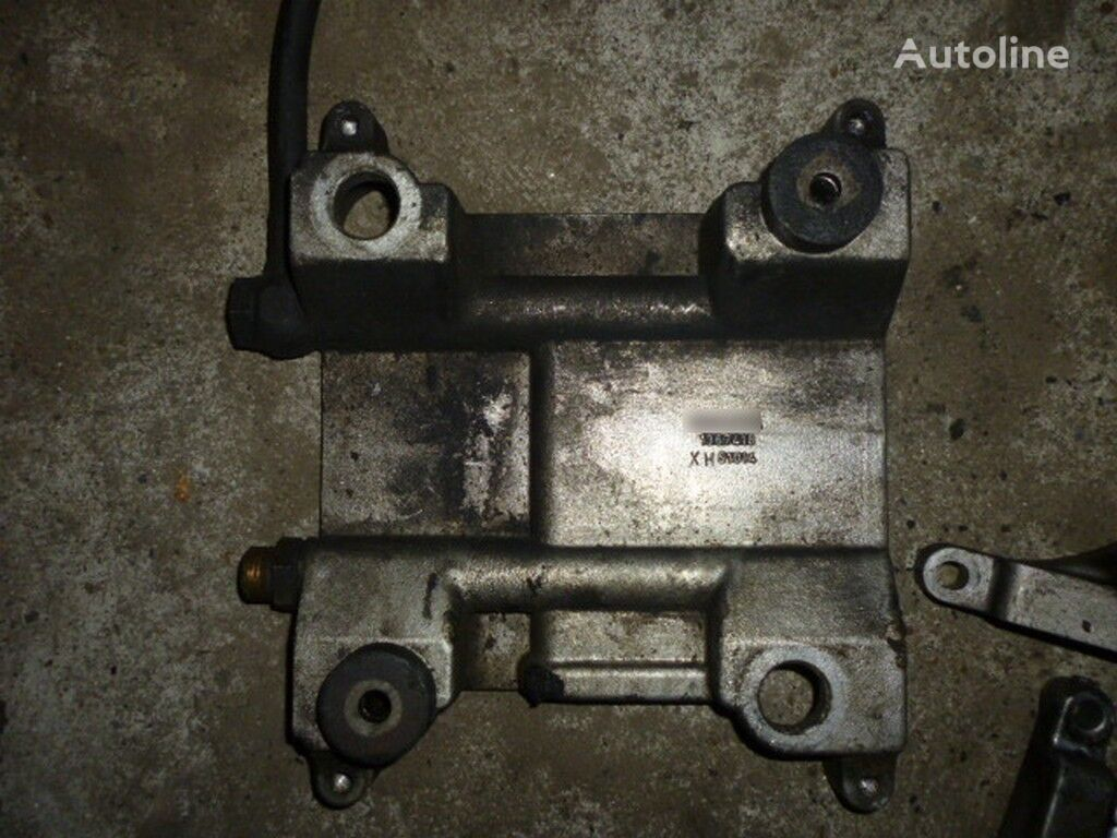 Radiator toplivnyy (bloka upravleniya dvigatelem) piese de schimb pentru SCANIA camion