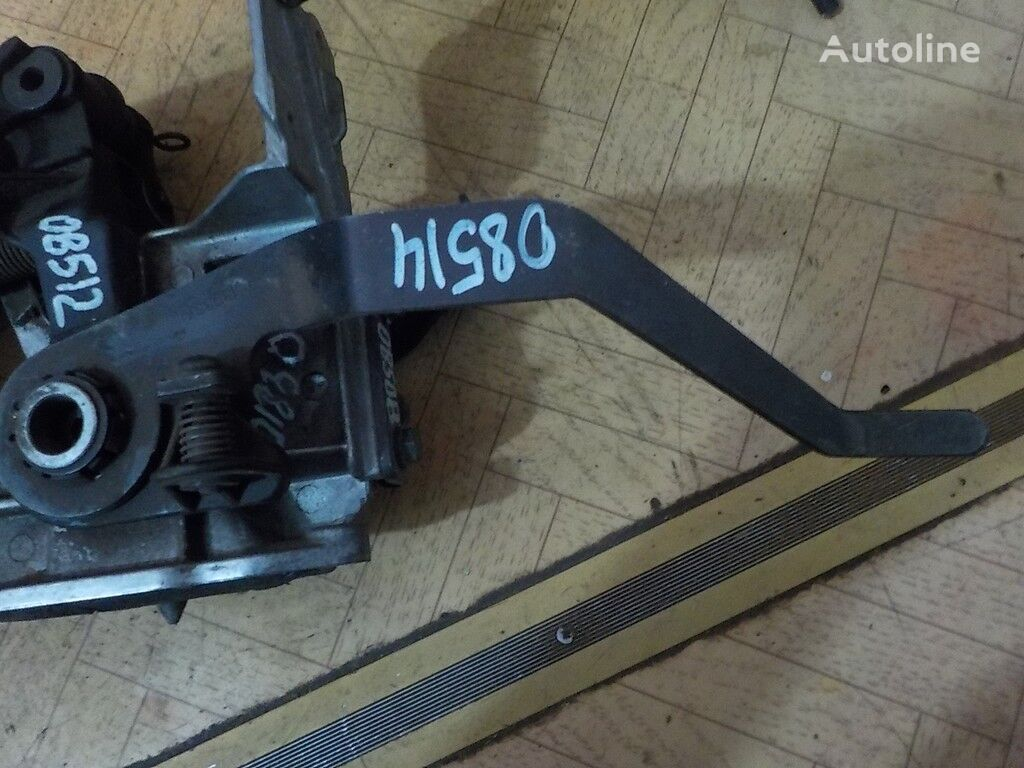 Rychag pedali piese de schimb pentru SCANIA camion