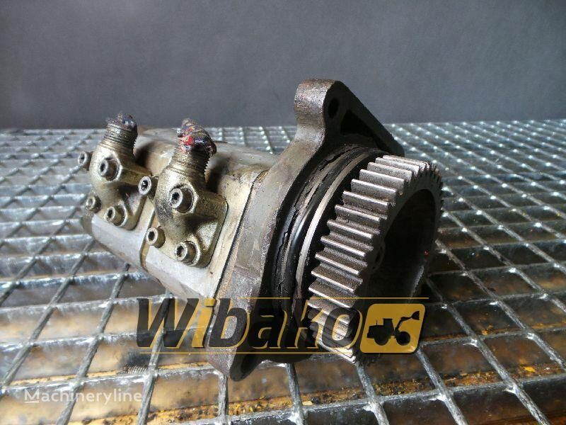 Gear pump JSB V9A2-11-11-L-10-M-07-N-N piese de schimb pentru V9A2-11-11-L-10-M-07-N-N (09962972) excavator