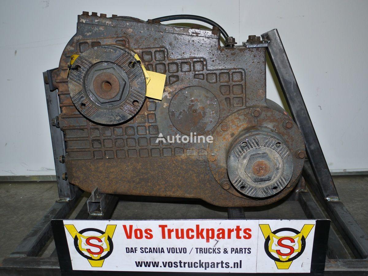 piese de schimb pentru VOLVO VT-2501-TB-B camion
