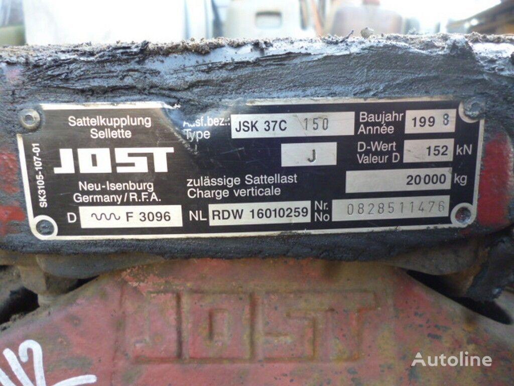 JOST V=150 D=880 Sh=405 placa de cuplare pentru camion