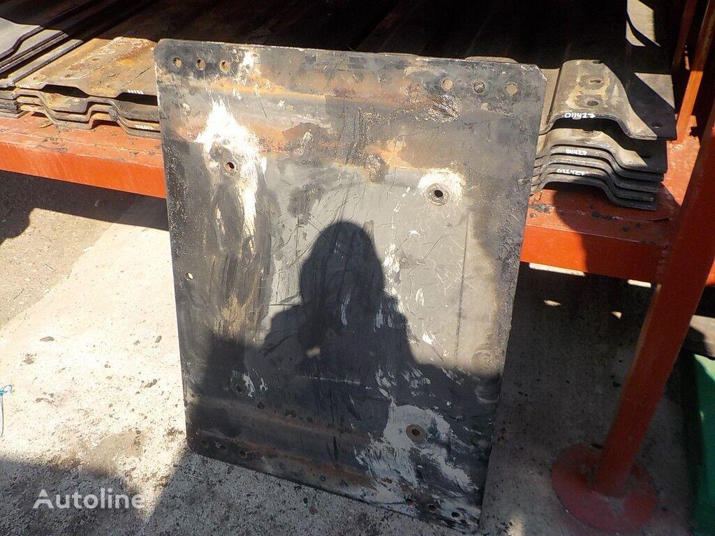 JOST JSK 42-185-Z9 placa de cuplare pentru MAN camion