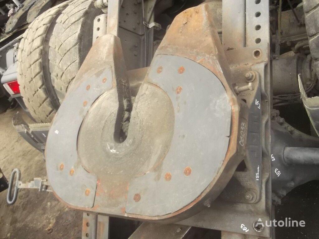 JOST V=185 placa de cuplare pentru camion