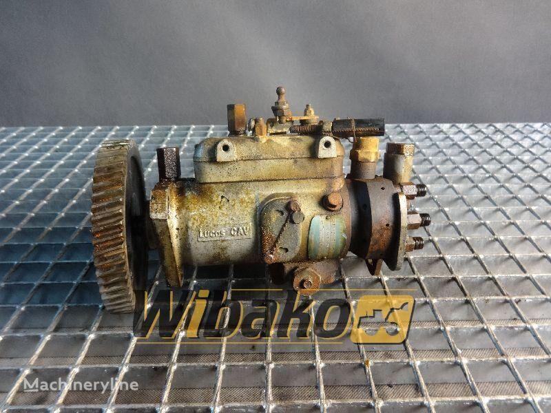 Injection pump Lucas DPA pompă de combustibil pentru DPA (3369F210T) excavator