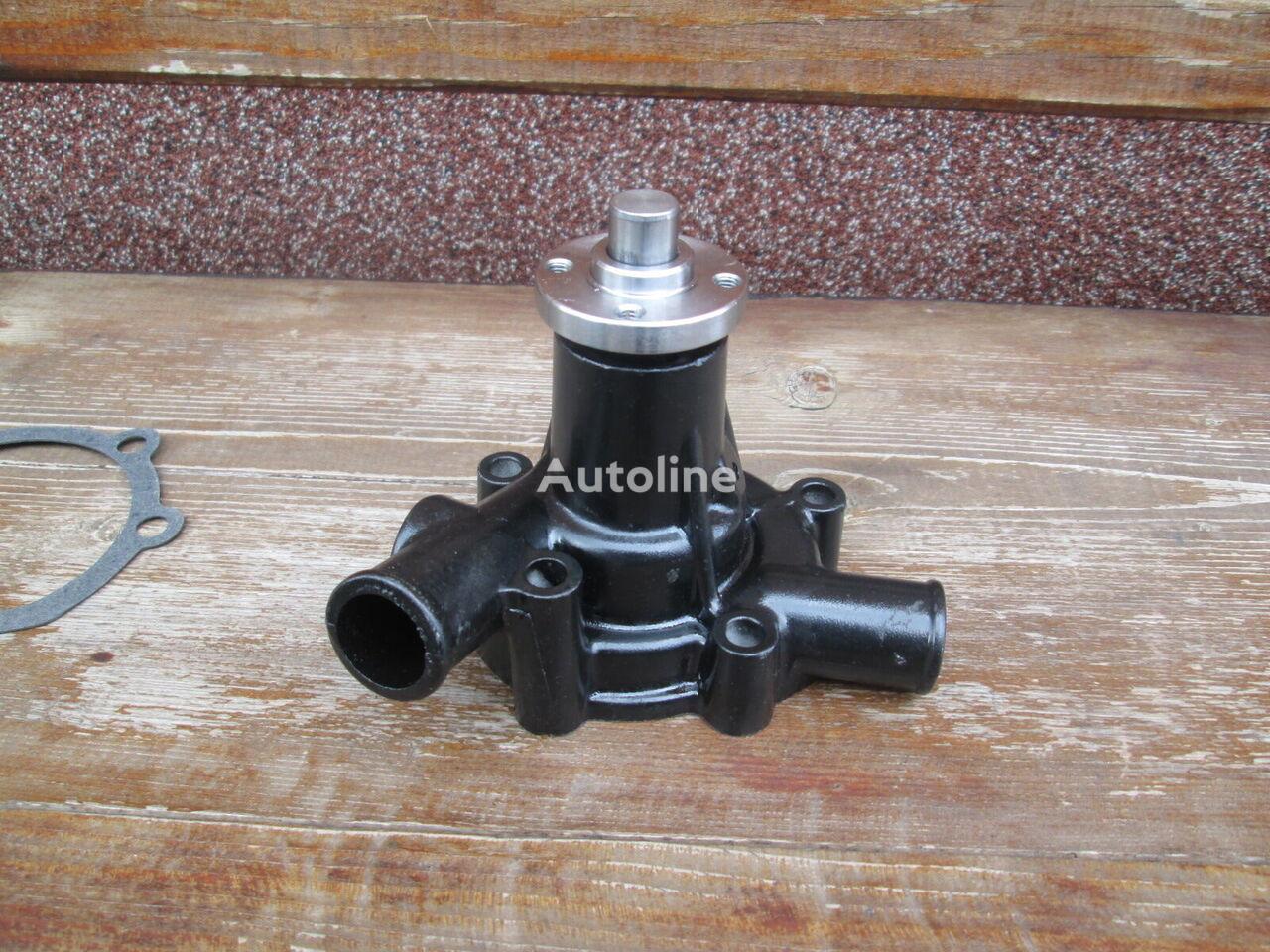pompă de răcire a motorului pentru încărcător frontal YANMAR 3D72-1A nou