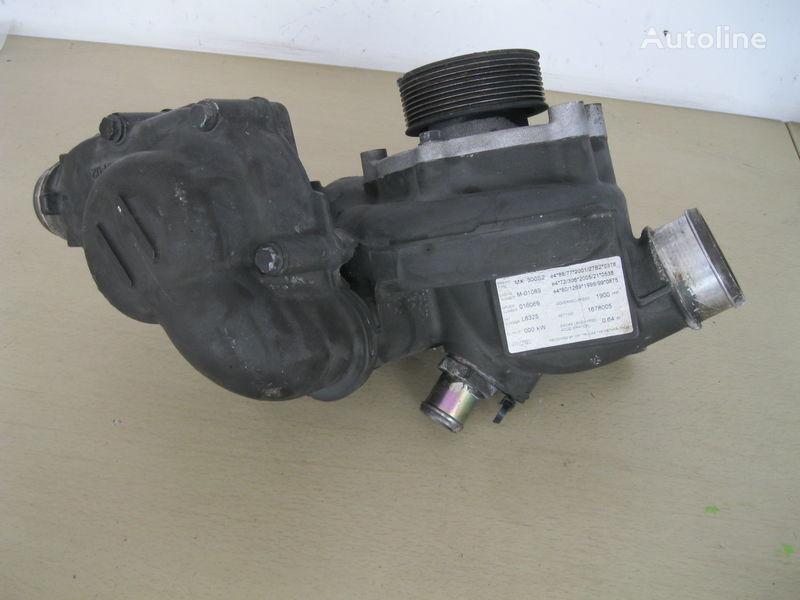 WODY Z OBUDOWĄ - SHIPPING IN EUROPE pompă de răcire a motorului pentru DAF XF 105 / CF 85 autotractor
