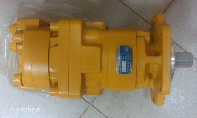 Original SHANTUI SD23, Komatsu D85 pompă de ulei pentru buldozer nou