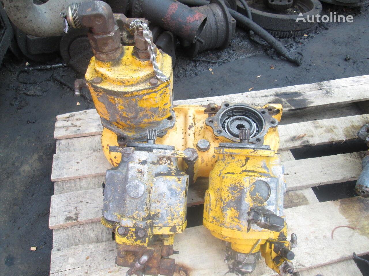 pompă hidraulică pentru basculantă articulată VOLVO A25