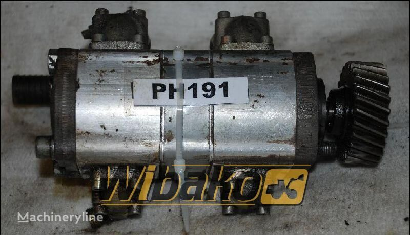 Hydraulic pump Bosch 0510565327/1517222364 pompă hidraulică pentru 0510565327/1517222364 excavator